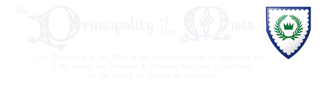 Principality of the Mists
